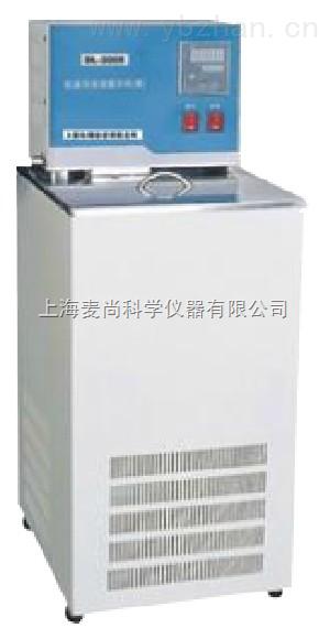 DL系列低温冷却液循环泵【立式】DL-1050