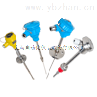 上海自动化仪表三厂WREK2-222铠装热电偶