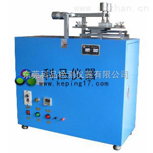 自动电线印字耐磨试验机-VDE0472