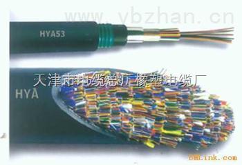 HYA22 铠装通信电缆-HYA22价格