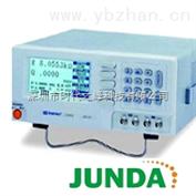 LCR-819台湾固纬GWinstek LCR-819高精密LCR测试仪