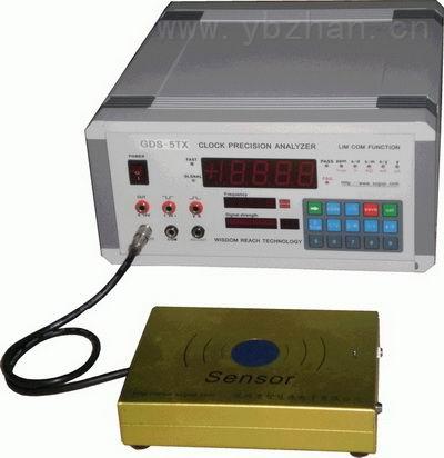 时钟分析仪GDS-5TX