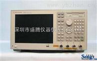 二手惠普E5071A 3G射频网络分析仪