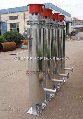 中热专业定制生产风管加热器