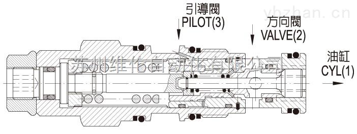 北人j2108机电路图