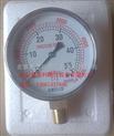 四川燃气压力表50KPA压力表