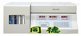 碳氢分析仪全自动碳氢分析仪