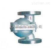 CS41H自由浮球式蒸汽疏水阀(立式)产品概述: