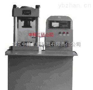 MK69-YE-1000-液压式压力试验机