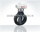 JT-125电动PVC塑料阀