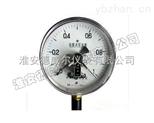 江蘇YQBX電接點不銹鋼壓力表