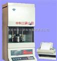 智能标准型有转子硫化仪 标准型有转子硫化检测仪