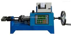 厂价直供型砂仪器SWY型液压强度试验机
