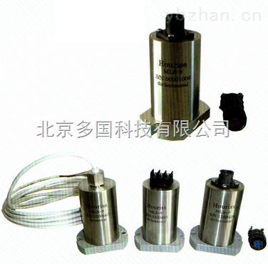 MLS-9H ,MLV-9V一体化超低频振动位移/速度传感器