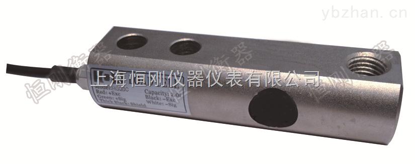 HG-2吨地磅称重传感器标定