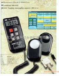 JC07-TES-1336A-數字式照度計  光強度測量儀  光度計