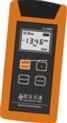 光功率计 高精度光功率测量仪