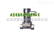 矿用隔爆型电磁阀型号:DFB8/4
