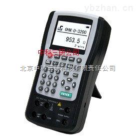 MK38-3000S-手持式過程信號校驗儀