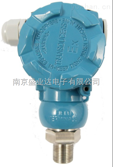 工业型2088壳体压力变送器