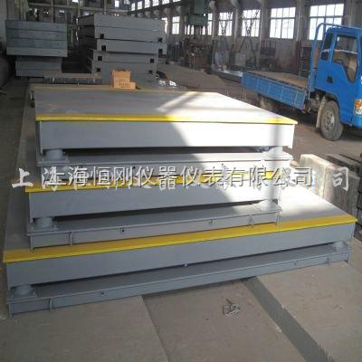 SCS-100顿电子数字汽车衡专卖店