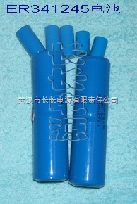 ER341245电池