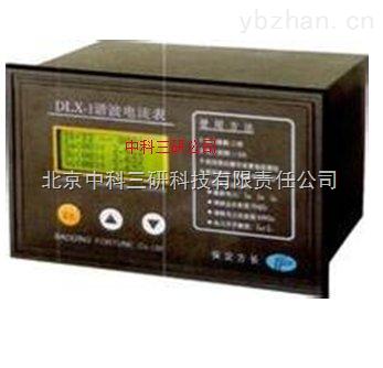 DL40-DLX-1-諧波電流表
