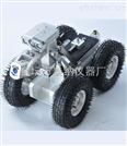 超微型多功能檢測/取樣機器人(疾控)