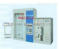 高速智能碳硫分析儀 單片微機碳硫分析儀