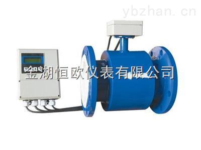 氢氟酸流量计生产厂家