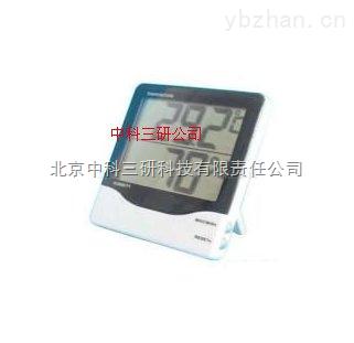 HJ95-DSC03-大視窗電子數顯溫濕度計