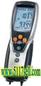 多功能測試儀風速溫濕度壓力CO2檢測儀空氣環境檢測儀