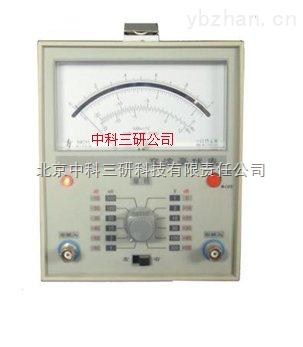 DL21-SH2172J-交流毫伏表