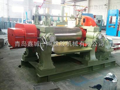 开放式炼胶机炼塑机_青岛轴承炼胶机厂家