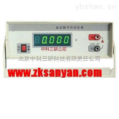 DL90-SH1843A-直流数字式电压表