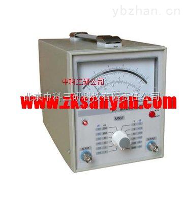 DL15-SH2172-交流毫伏表