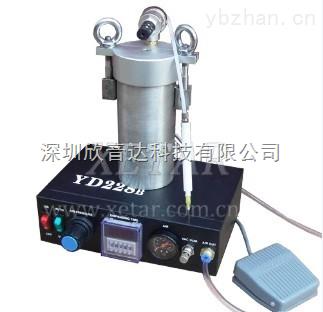 单液点胶机专业上海