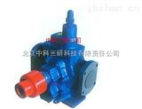 高温齿轮泵 耐温齿轮泵