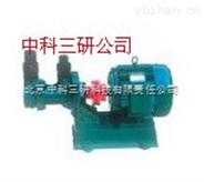 保温螺杆泵 小型保温螺杆泵