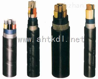 清洁环保电力电缆DDZ-YJVD-4*185mm2