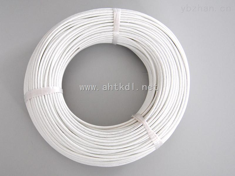 1.5mm2硅胶编织线