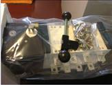 高品质斯沃隔离型双电源自动转换开关250A/4组合开关
