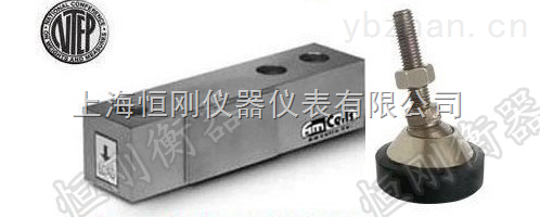 HG-電子平臺稱3000公斤防爆稱重傳感器