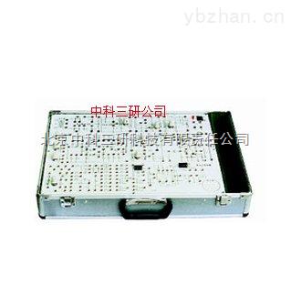 dl19-yb02-2-模拟电路实验箱