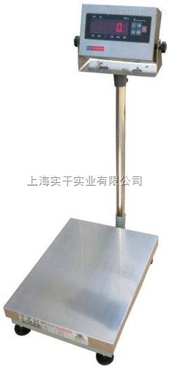 500公斤控制閥門不銹鋼電子臺秤