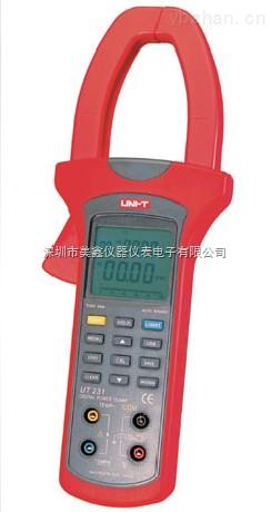 UT231-數字鉗形功率計