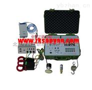 带式输送机安全性能检测仪 全中文输送机安全性能检测仪