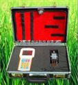 土壤水分速测仪TC-TS