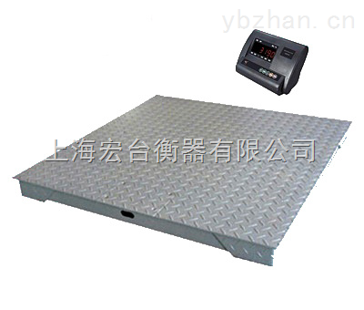 辽宁热销3吨打印电子地磅秤,沈阳1吨电子地磅价格