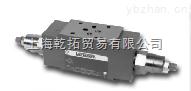 KDG5V733C170N100TMUH110,熱賣VICKERS疊加式平衡閥
